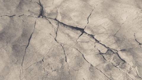 rock cracks texture